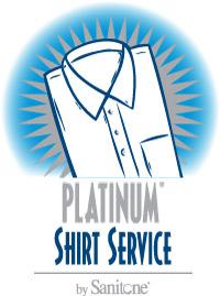 PlatinumShirtService-logo